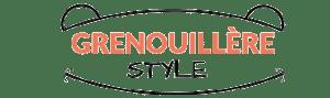 Logo Grenouillère Style