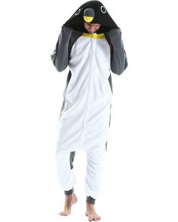 Grenouillère Pingouin Homme - Grenouillère Homme - Grenouillère style