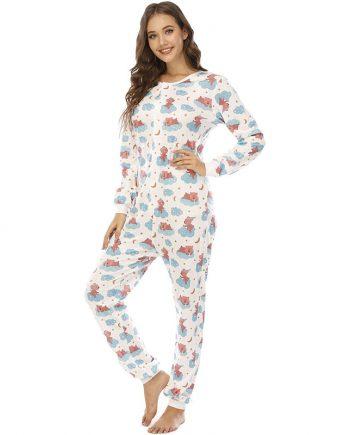 Pyjama Babygros Grenouillère Femme - Grenouillère Femme - Grenouillère Style